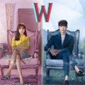 W -二つの世界-